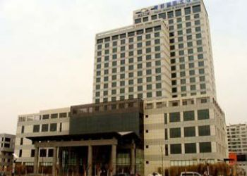 Hotel Qingzhou, 3888 Tuoshan Middle Road, Qingdu International Hotel