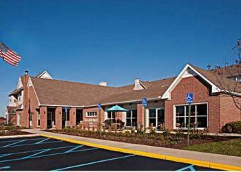Hotel Delta Mills, 922 Delta Commerce Drive, Residence Inn Lansing West