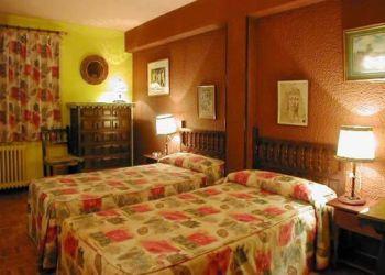 Wohnung Formigal, Urbanizaciоn FORMIGAL 22640 Formigal (Huesca), Eguzki-Lore 3*