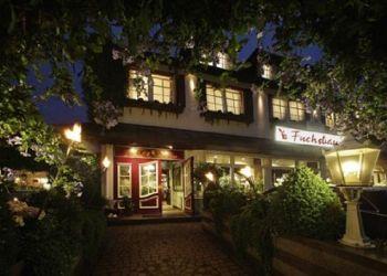 Hotel Timmendorfer Strand, Dorfstraße 9-11, Hotel Ringhotel Fuchsbau Timmendorfer Strand****