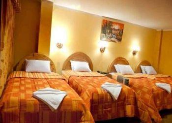 Hotel Puno, Jr.Huancane numero430, Hostel Titiutapuno