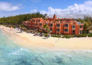 Hotel Belle Mare, Coastal Road, Palmar, Hotel La Palmeraie***