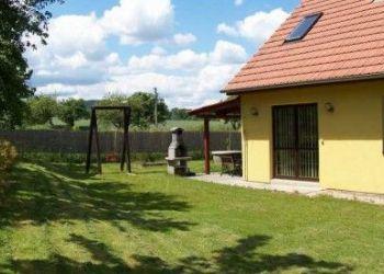 Privatunterkunft/Zimmer frei Měňany, Měňany 87, Rekreační dům Měňany v pěkném prostředí