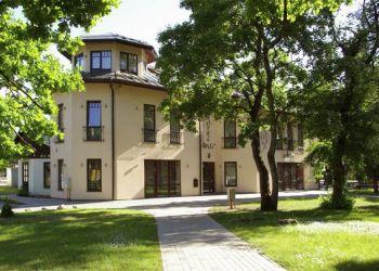 Wohnung Sigulda, Pils 4b, Hotel Pils***, hotel