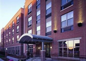 Hotel Minneapolis, 525 North 2nd St, Towneplace Suites Minneapolis Downtown