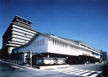 Horikawadori Nijojomae,, 604-8502 Kyoto, Hotel Kyoto Kokusai***