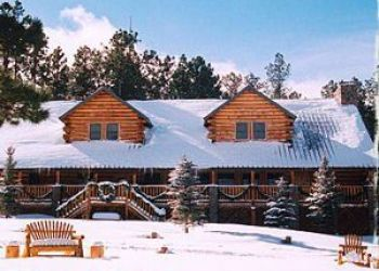 620 County Rd 1325, Springerville, Hidden Meadow Ranch