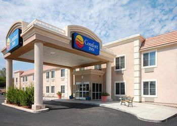 Hotel Duval, 90 West Esperanza Blvd, Comfort Inn