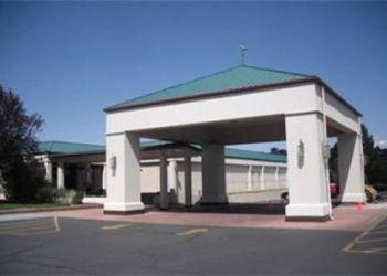 1399 Bench Road, 83201 Alameda, Clarion Inn Pocatello