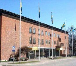 Torget 1, 691 31 Karlskoga, Alfred Nobel