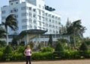 Hotel Ninh Chu, Khanh Hai Town, Saigon Ninh Chu 4*