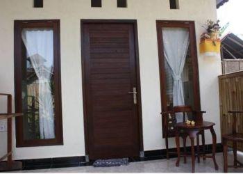 Wohnung Ubud, Jalan Gootama No. 20 Ubud, Kunyit House