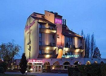 Les Bourgeons, 38150 Chanas, Hotel Mercure Vienne Sud Chanas**