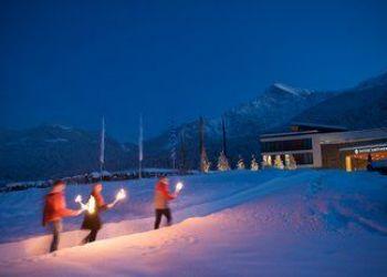 Hintereck 1, Berchtesgaden, InterContinental Resort Berchtesgaden