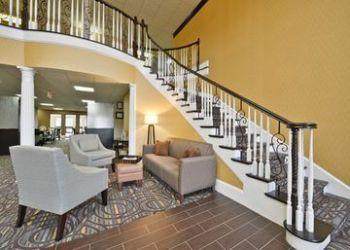 Hotel Silver Ridge, 5355 STONE MOUNTAIN HWY HWY 78, STONE MOUNTAIN, 30087, Comfort Inn & Suites At Stone Mountain