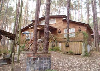 Wohnung Lubniewice, Leśna 13, Komfortowy domek letniskowy Leśna 13, Lubniewice