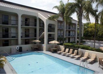 Hotel West Palm Beach, 1505 Belvedere Rd, Hotel Stay Inn West Palm Beach**