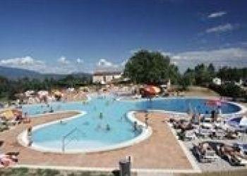 Via Fornella 1, I-25010 San Felice del Benaco, Campsite Fornella****