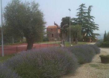 Wohnung Castel San Gimignano, Loc. Larniano, Larni