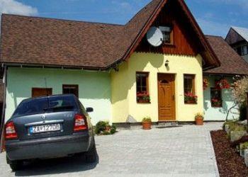 Ferienhaus Lutiše, Chata Hanka