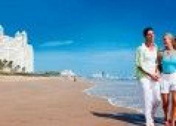 Av. Sabalo-Cerritos #3404 Mazatlan - Sinaloa, Mazatlán, Riu Emerald Bay 5*