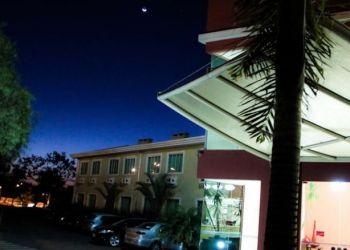 Hotel OURO BRANCO / MG, RUA JOSÉ PEREIRA SOBRINHO, 350, SERRA PALACE HOTEL