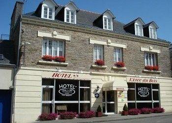 Hotel Fouesnant, 4 Rue Kergoadig, Hotel L'Oree du Bois**