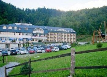 Cintorínska 1173/3, Krompachy, Hotel Plejsy