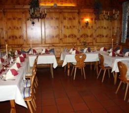 Waldstr. 14, 85395 Attenkirchen, Hotel Und Biergarten Am See Thalhamer Hof