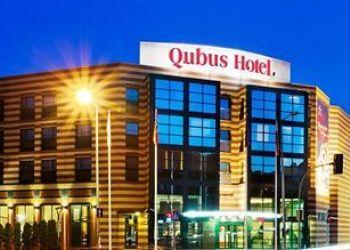 Wohnung Gorzów Wielkopolski, 3 Orlat Lwowskich St., Hotel Qubus Gorzow Wlkp****