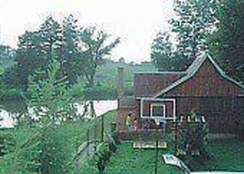 Wohnung Tomaszowice, Dąbrowica 125, Nad stawem