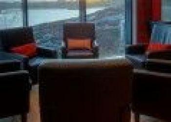 Wohnung Bergen, Forland, Panorama 4*