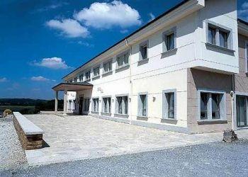 Hotel O Incio, A Ermida, 2, Hotel Hermida Rural