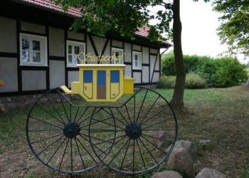 Hotel Stolpe, Landweg 1, Stolperhof