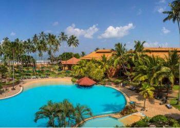 Hotel Kalutara, De Abrew Road, Waskaduwa, Hotel Royal Palms Beach****