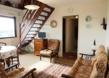 Wohnung Trouville-sur-Mer, Le Grand Large I