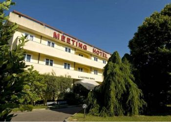Hotel Cesena, Via Romea 545, Hotel Meeting****
