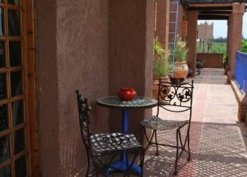 Wohnung Bou-Mehracha Azib-Layadi, Km 8, Casa Taos
