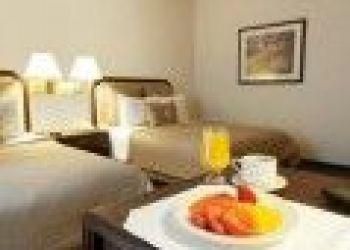 Hotel Toluca de Lerdo, Paseo Tollocan Oriente 1132, Fiesta Inn Toluca Tollocan 3*