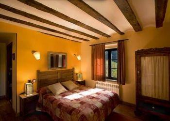 Hotel San Millán de la Cogolla, Diseminado, Hostal Rural La Calera