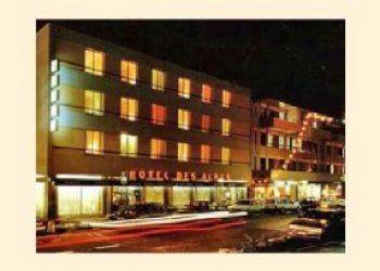Rue Nicolas-Glasson 3, Rue, Hotel des Alpes