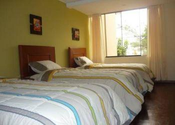 Wohnung Lima, Sevilla 369, Sevilla House