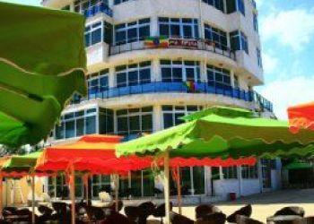 Hotel Kotobe, Yeka, Kebele 16 - 18, Dimitri Hotel