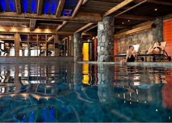 Wohnung Tignes, Val Claret Centre, Apartment Residence Le Nevada****