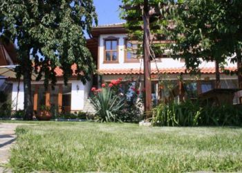 Wohnung Kalofer, 3 Haidushka str., Iliikova Guest House