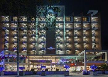 Albergo Cox's Bazar, Long Beach Hotel Cox´s Bazar