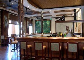 Hotel Bulenga, P.O.BOX 7814, KINTU ROAD, UGANDA, Kampala Serena