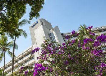 Albergo Freetown, 17 Lumley Beach Road, Aberdeen, Radisson Blu Mammy Yoko Hotel