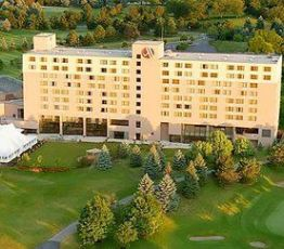 1275 S Huron St, Michigan, Ann Arbor Marriott at Eagle Crest