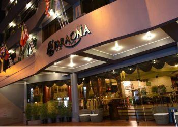 Hotel Lima, Manuel Bonilla 185,, Hotel Faraona